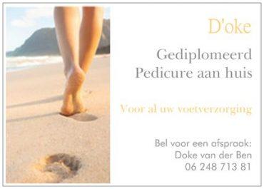 voetverzorging Hoofddorp